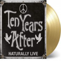 Ten Years After -Naturally Live