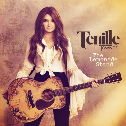 Tenille Townes -The Lemonade Stand