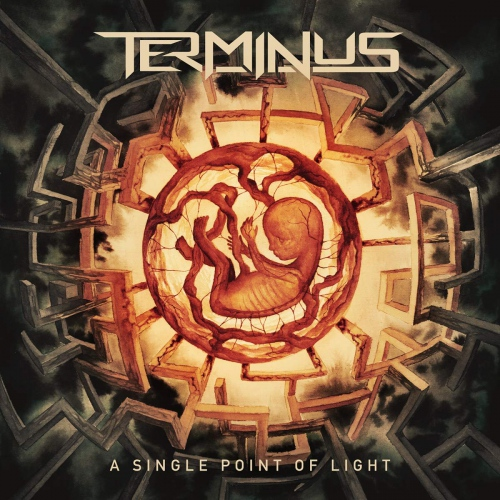 Terminus -A Single Point Of Light