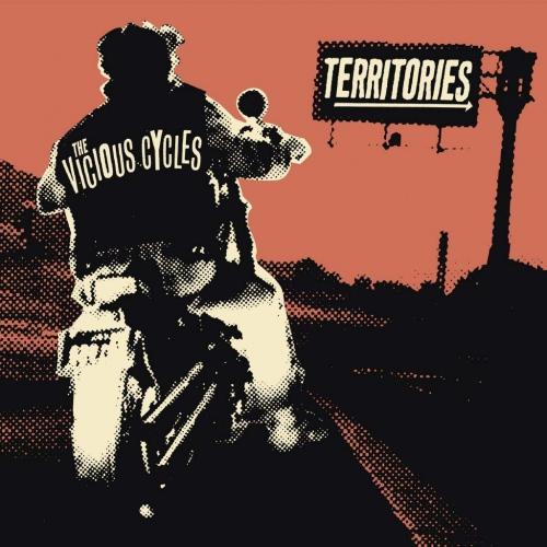 Territories / Vicious Cycles - Split