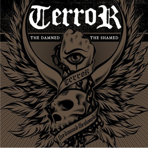 Terror - Damned The Shamned