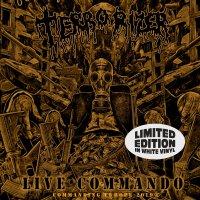 Terrorizer -Live Commando