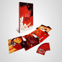 Terry / Gaiman, Neil Pratchett - Good Omens Original Soundtrack