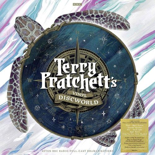 Terry Pratchett - Terry Pratchett's Discworld