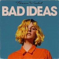 Tessa Violet - Bad Ideas (Colored Vinyl W/ Download Card)