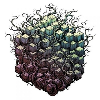 Tesseract -Errai