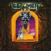 Testament -Legacy