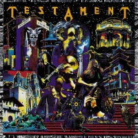 Testament -Live At The Fillmore