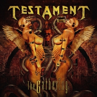 Testament -The Gathering Remastered