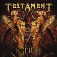 Testament - The Gathering (Orange vinyl)