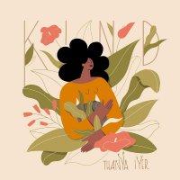 Thanya Iyer -Kind