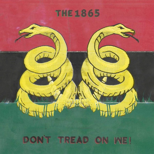 The 1865 - Don't Tread On We!