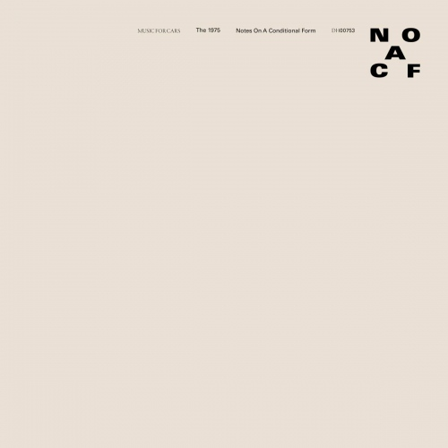 The 1975 -Notes On A Conditional Form
