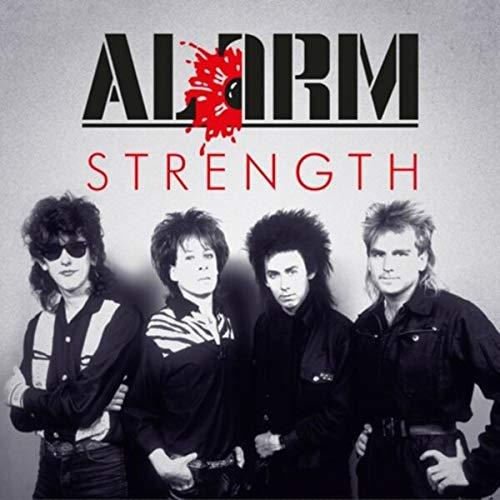 The Alarm - Strength 1985-1986