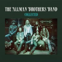 The Allman Brothers Band -Collected