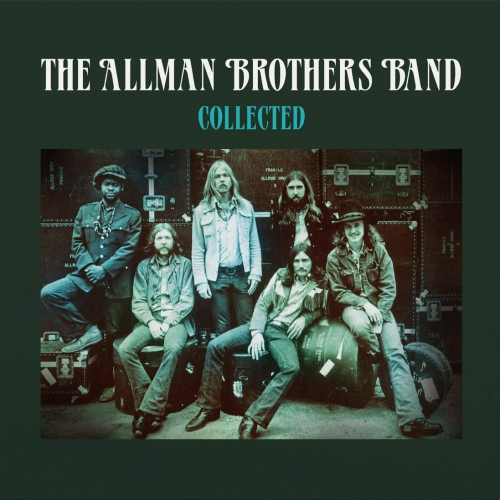 The Allman Brothers Band - Collected