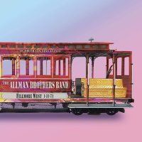 The Allman Brothers Band -Fillmore West 1-31-71