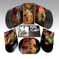 The Allman Brothers Band -Trouble No More: 50Th Anniversary Collection