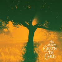 The Antlers -Green To Gold