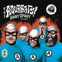 The Aquabats! - Kooky Spooky In Stereo