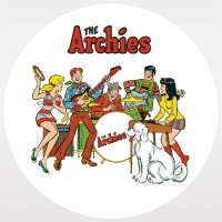 The Archies - The Archies (Picture disc vinyl)