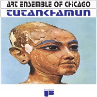 The Art Ensemble Of Chicago - The Spiritual