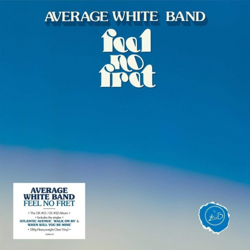 The Average White Band - Feel No Fret