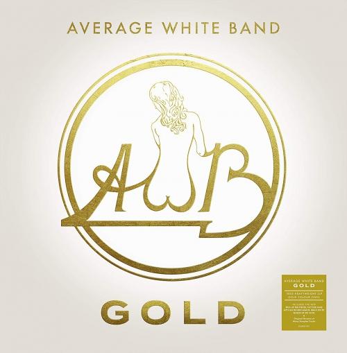 The Average White Band -Gold Gold