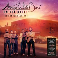The Average White Band -On The Strip: The Sunset Sessions