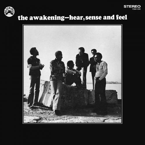 The Awakening - Hear, Sense And Feel
