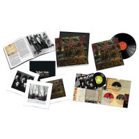 The Band - Cahoots 50Th Anniversary (Super Deluxe Edition)