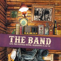The Band - Live In Charleston 1994