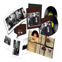 The Band - The Band - 50Th Anniversary Super Deluxe Edition
