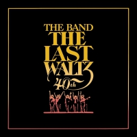 The Band -The Last Waltz