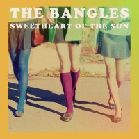 The Bangles -Sweetheart Of The Sun