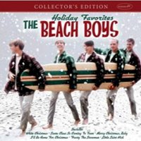 The Beach Boys - Holiday Favorites