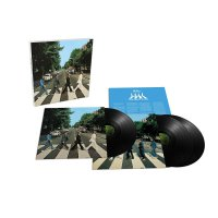 The Beatles - Abbey Road Anniversary Deluxe