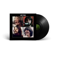 The Beatles - Let It Be Special Edition