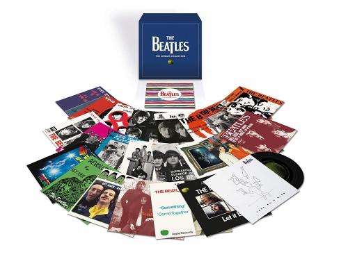 The Beatles - The Singles Collection 23 X Singles
