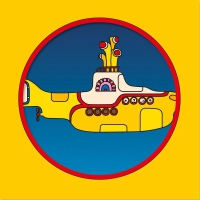 The Beatles - Yellow Submarine Japanese Cover