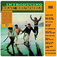 The Beau Brummels -Introducing The Beau Brummels