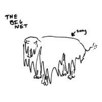 The Big Net - Big Moon / Rufus