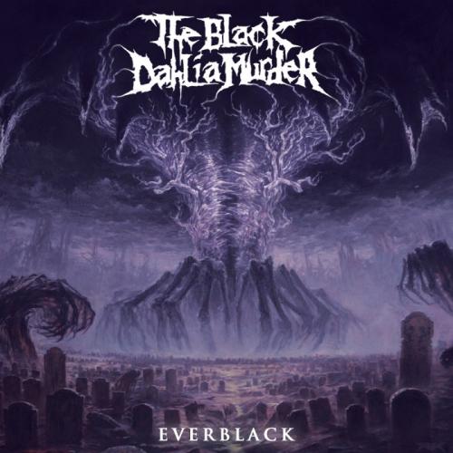 The Black Dahlia Murder - Everblack
