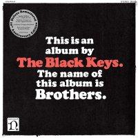 The Black Keys -Brothers