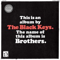 The Black Keys -Brothers