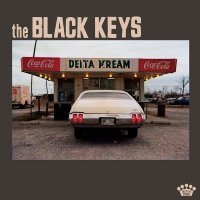 The Black Keys -Delta Kream
