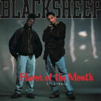 The Black Sheep - Flavor Of The Month