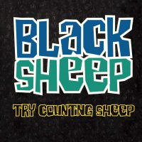 The Black Sheep -Try Counting Sheep