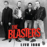 The Blasters - Live 1986