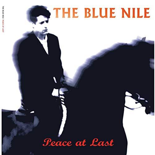 The Blue Nile -Peace At Last